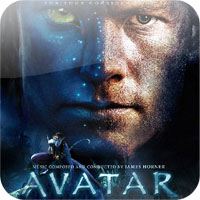 Avatar soundtrack (complete score) / Аватар - саундтрек