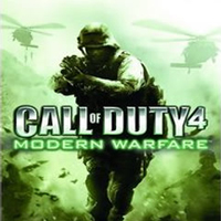 Call of Duty 4 Modern Warfare – саундтрек