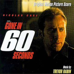 Gone In 60 Seconds - score / Угнать за 60 секунд - score