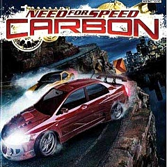 Need for Speed: Carbon - soundtrack / Need for Speed: Carbon - саундтрек